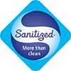Sanitized®