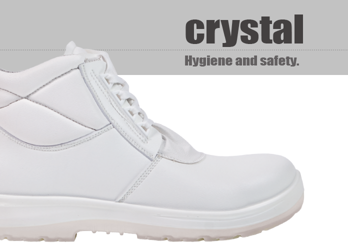 Sixton Crystal - Hygiene and Safety