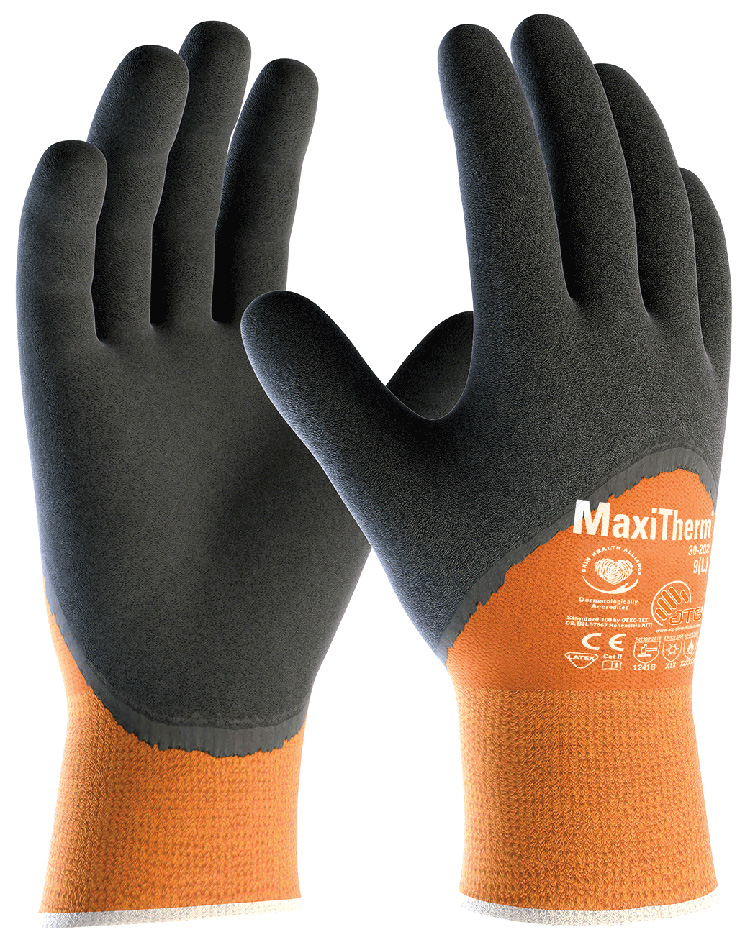 30-202 MaxiTherm® 3/4 Coated Thermal Lined Glove Image