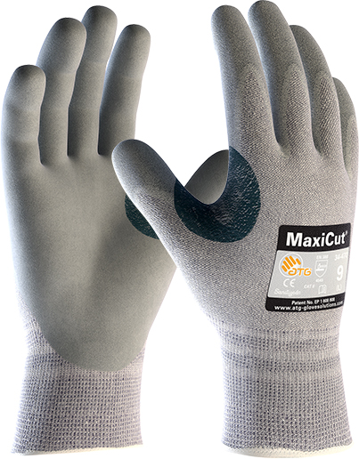 34-470 MaxiCut® Dry™ Palm Coated Image