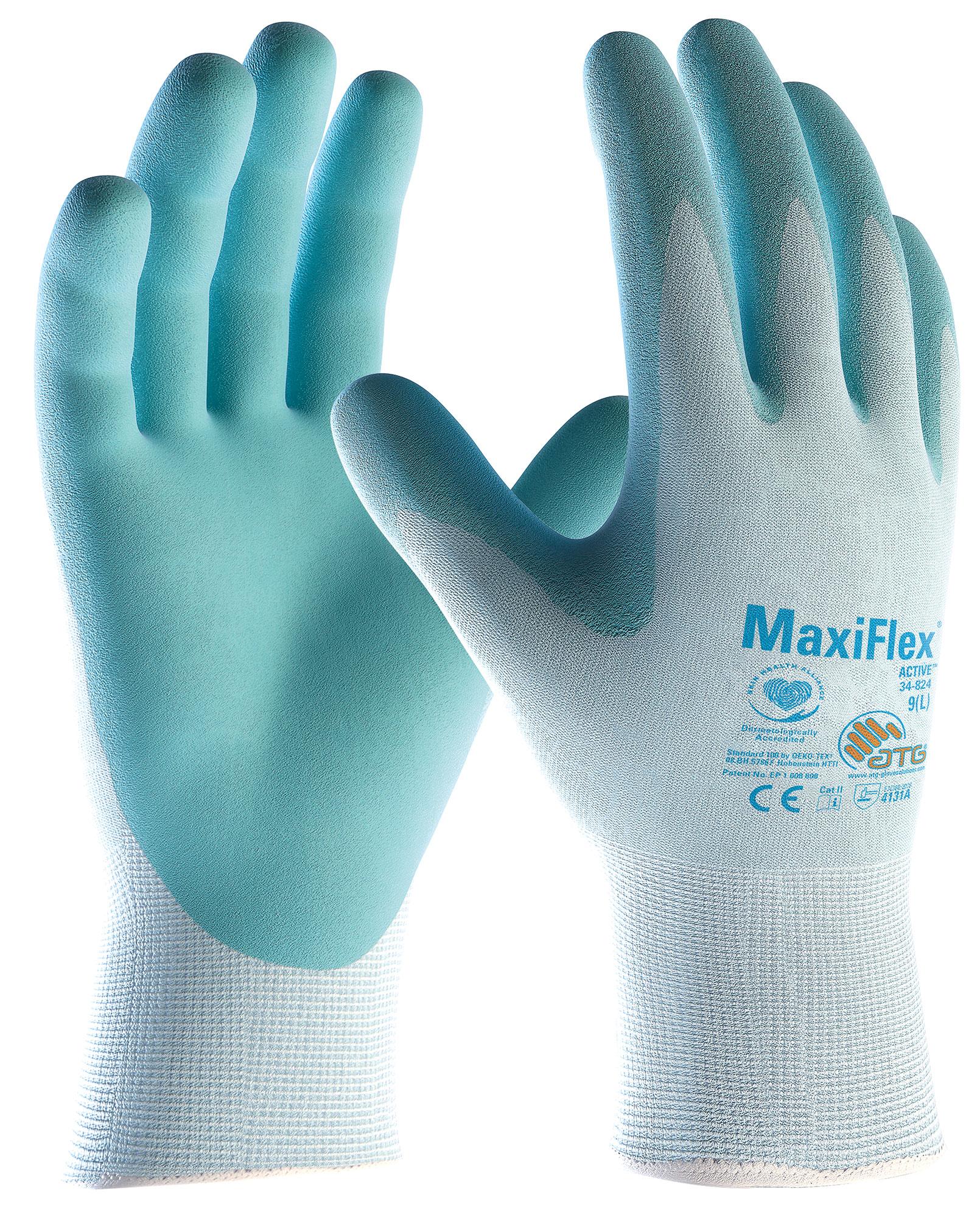 34-824 MaxiFlex® Active