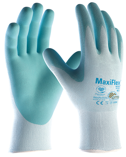 34-824 MaxiFlex® Active™ Palm Coated Image
