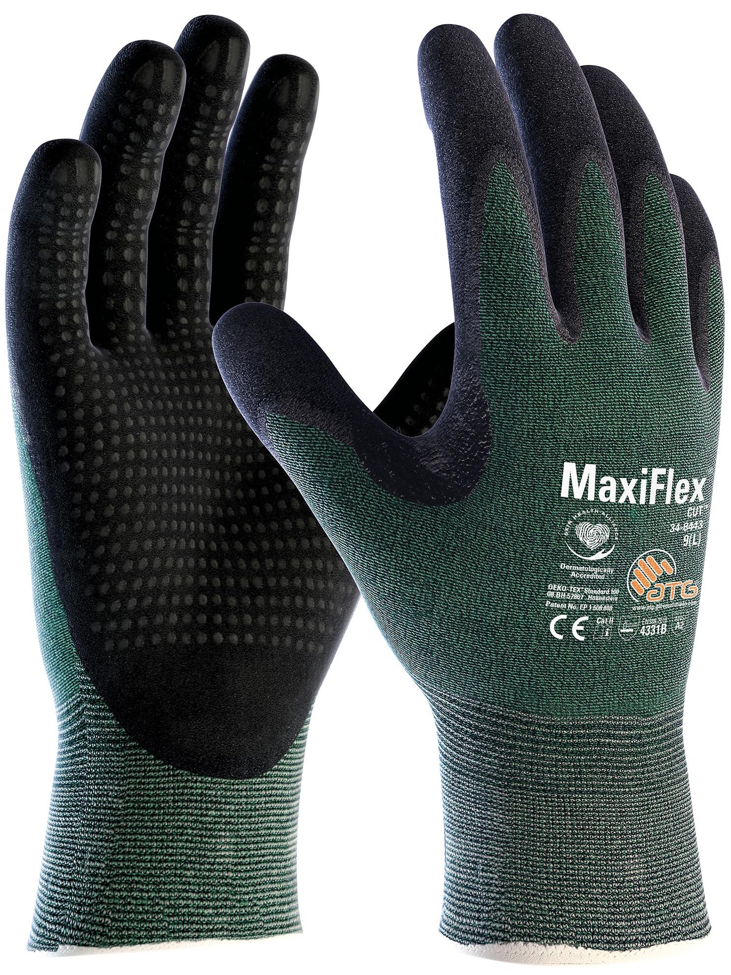 34-8443 MaxiFlex® Cut