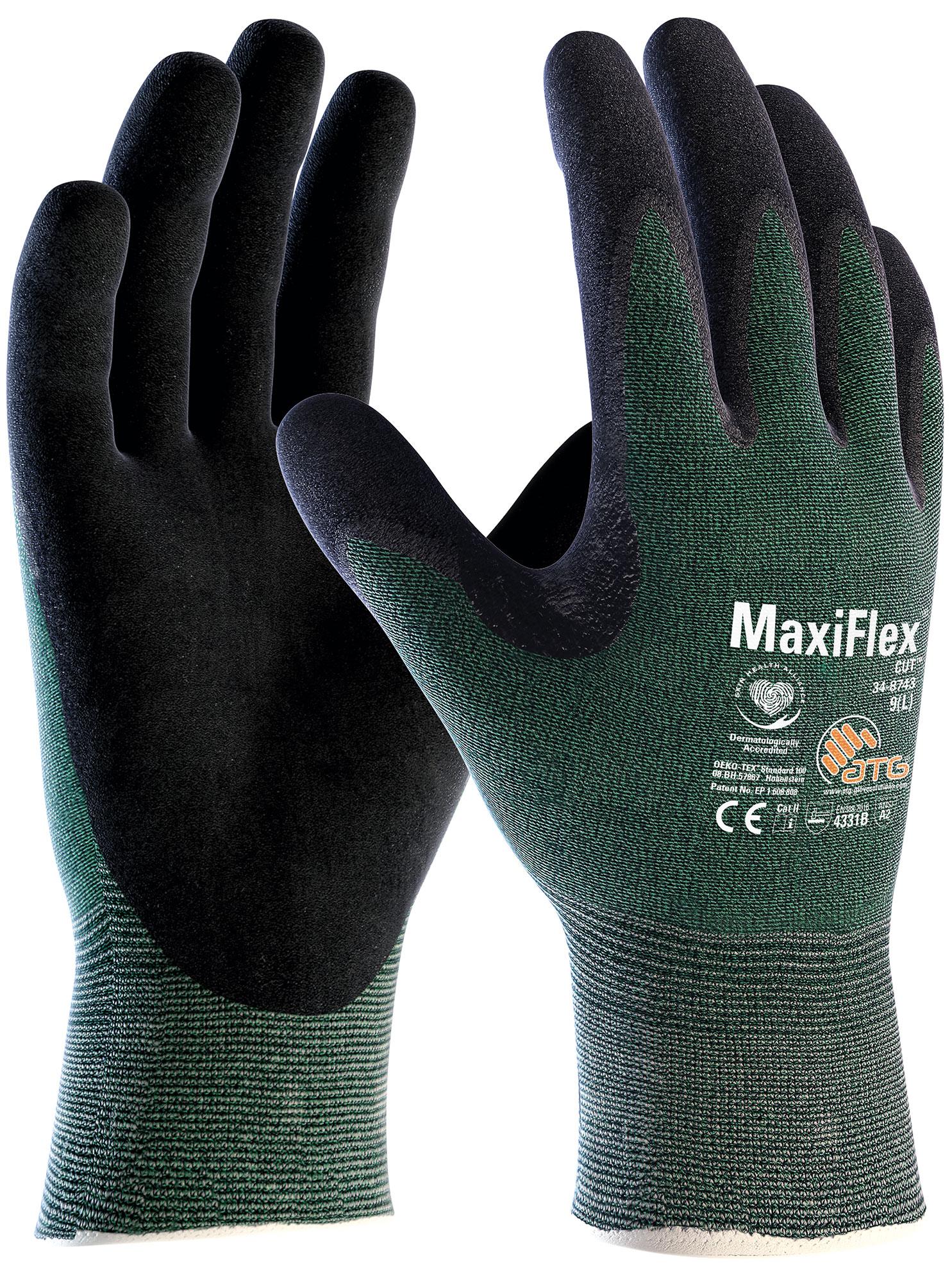 34-8743 MaxiFlex® Cut