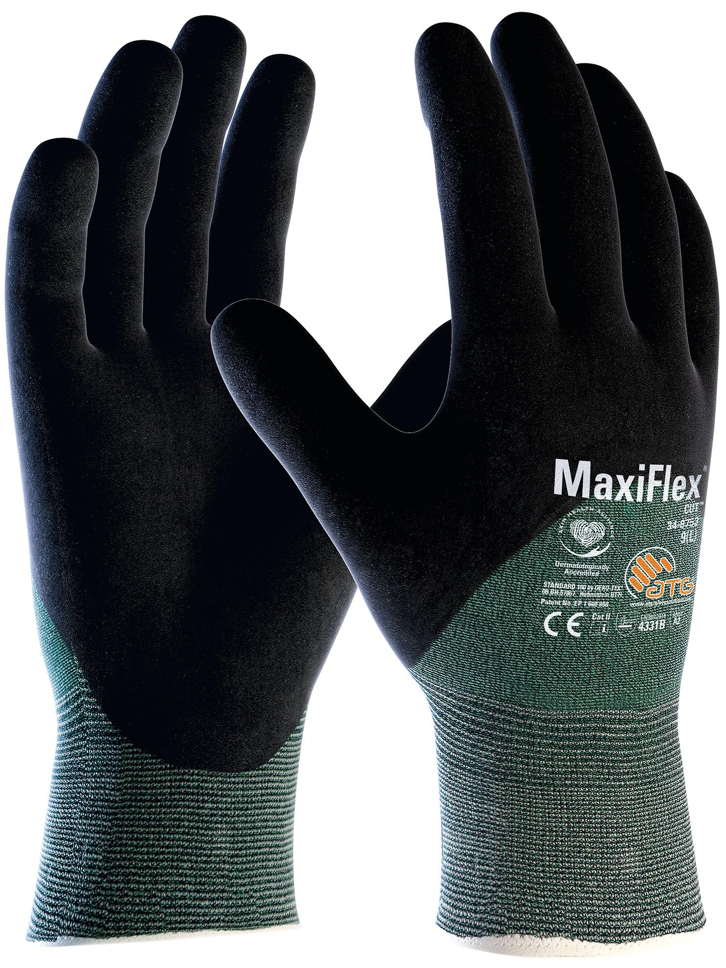 34-8753 MaxiFlex® Cut