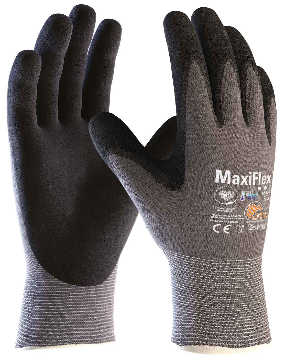 42-874 MaxiFlex® Ultimate™ with AD-APT™ Image
