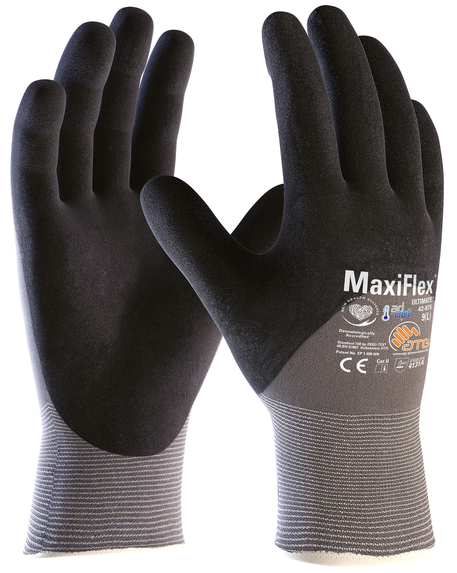 42-875 MaxiFlex® Ultimate