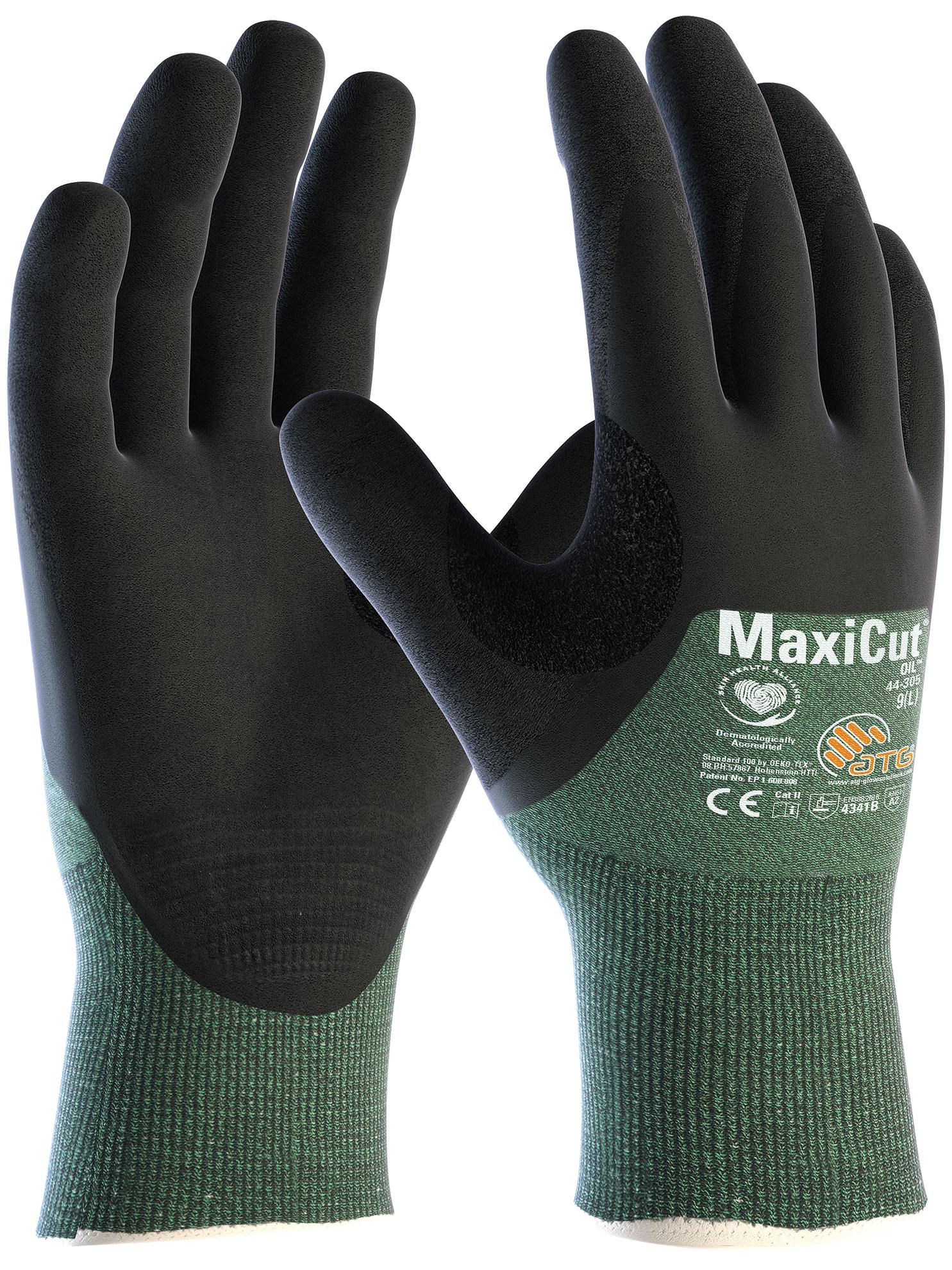 44-305 MaxiCut® Oil