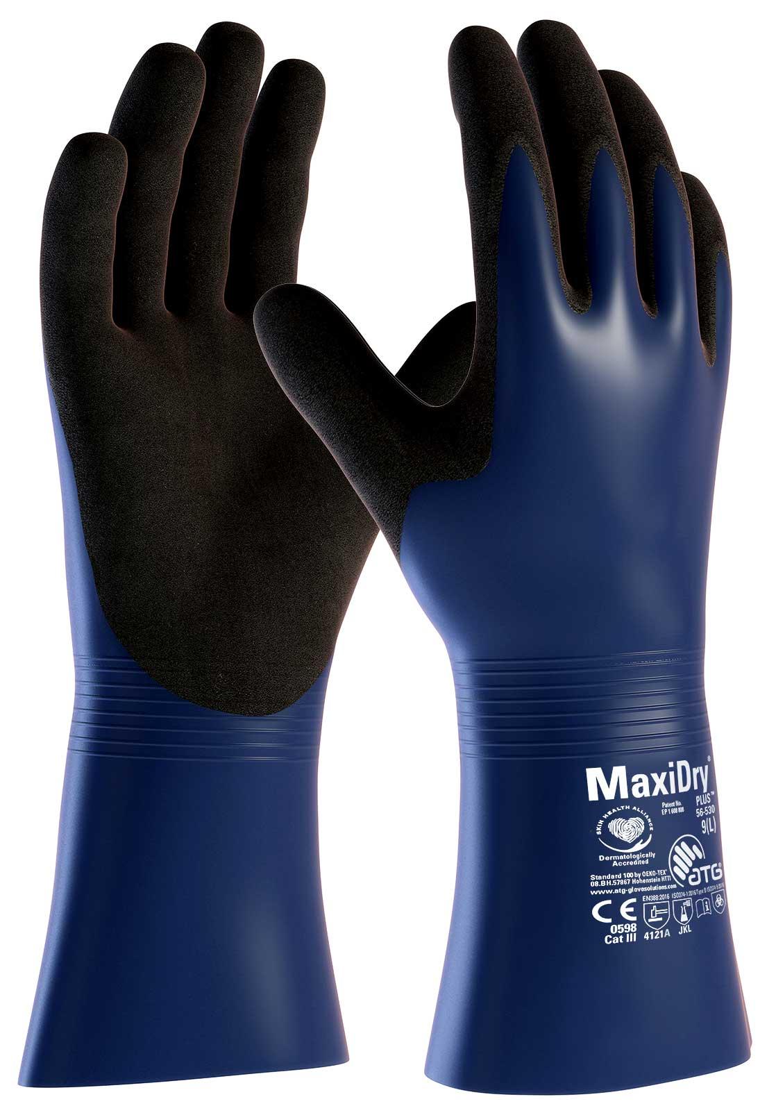 56-530 MaxiDry® Plus™ 30cm Gauntlet Image