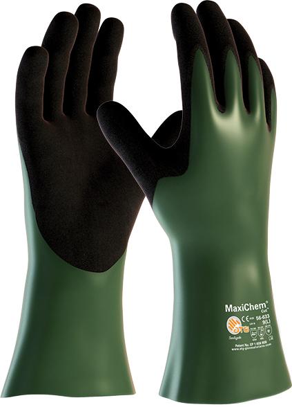 56-633 MaxiChem® Cut™ Gauntlet Image