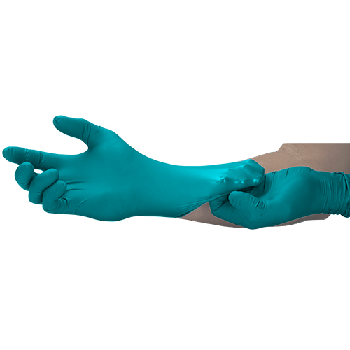 Powerform S6 Glove Stretched